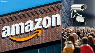 ACLU calls for Amazon to stop offering facial recognition technology