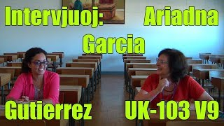Intervjuoj: Ariadna Garcia Gutierrez_UK-103_V9