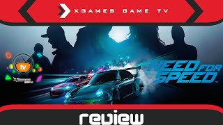 Обзор Need for Speed 2015 Review