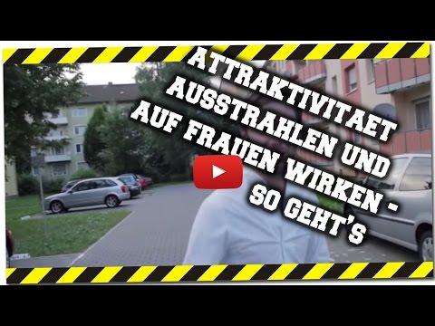 Attraktivität ausstrahlen und auf Frauen wirken - So geht´s from YouTube · Duration:  21 minutes 15 seconds