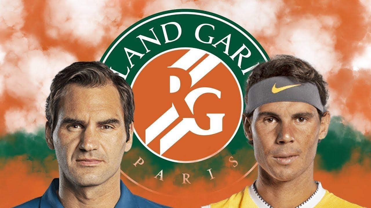 Đối đầu kinh điển Nadal vs Federer tại bán kết Roland Garros 2019