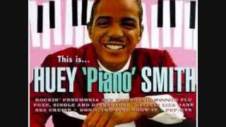 Huey Piano Smith -- Dearest Darling (You