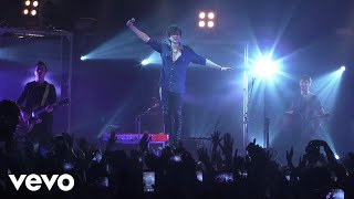 Ermal Meta - A Parte Te (Official Live Video)
