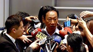 韓將參加凱道大會師 朱郭同聲難認同 20190527公視晚間新聞