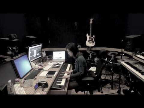 XYZ - Tribute to Hiromi Uehara - play with anger and fun ;) - Duetia Ver.