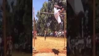 The high jump Olympics #FAIL#FUNNY #LOL