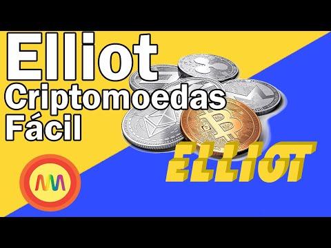 Elliot – Investir em Bitcoin, Ethereum e LiteCoin pelo app. Como comprar de forma fácil.