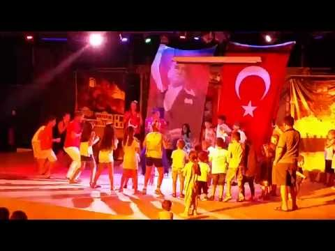 Richmond international Ephesus (Türk Gecesi)
