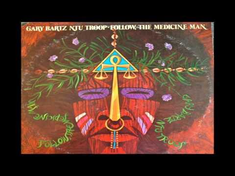 Gary Bartz NTU Troop - Dr Follow's Dance