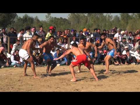 Miri Piri Vs. Malwa Sports Club