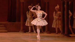 Raymonda Act III – Variation 6 (Natalia Osipova; The Royal Ballet)