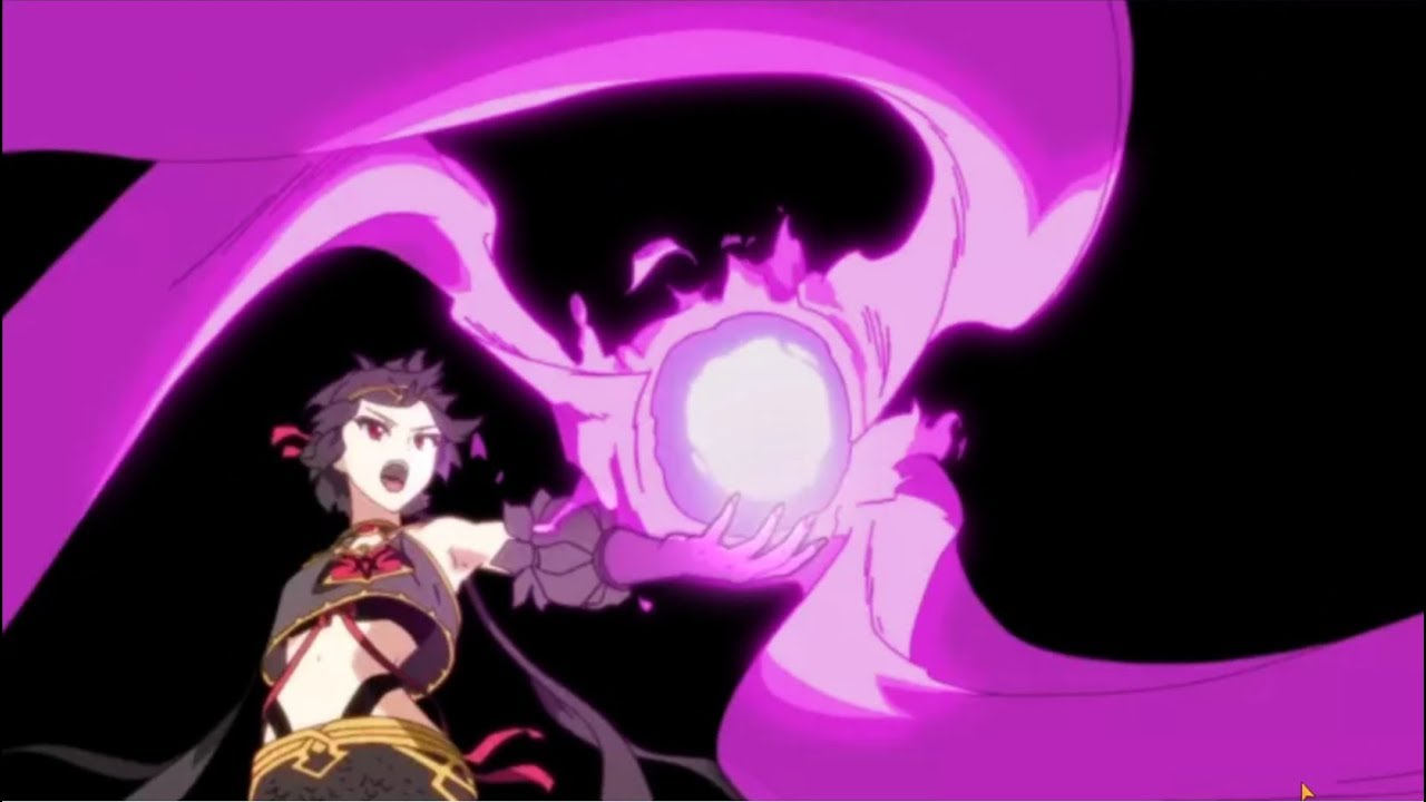 6 Star Lilias (Finally)   Epic Seven Guild War vs. GreenTide
