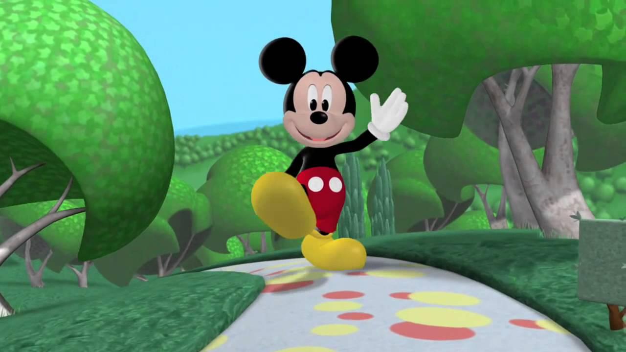 Youtube Mickey Maus