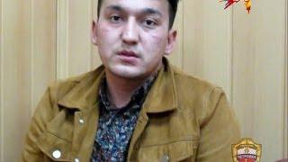 В Москве задержан серийный грабитель секс-шопов из Узбекистана