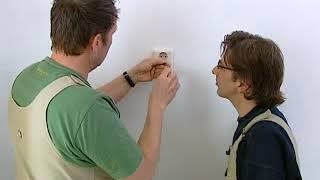 Stopcontact en schakelaar aanleggen