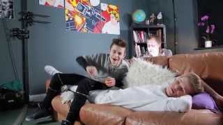 Bars And Melody Stay Strong Behind The Scenes.mp3