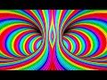 Лучшая оптическая иллюзия для релаксации!