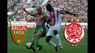МК Алжир Видад прогнозы на футбол, прогноз на сегодня. Ставки на спорт.