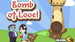 Bomb of Love Walkthrough