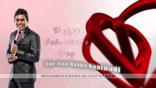 Love Cues | Baana Kaathadi | IndianMovieBGMs
