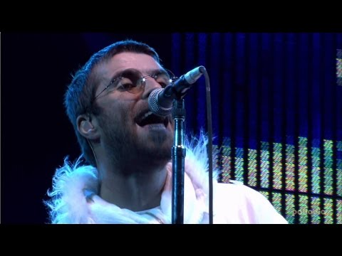 Oasis - Columbia (Legendado)