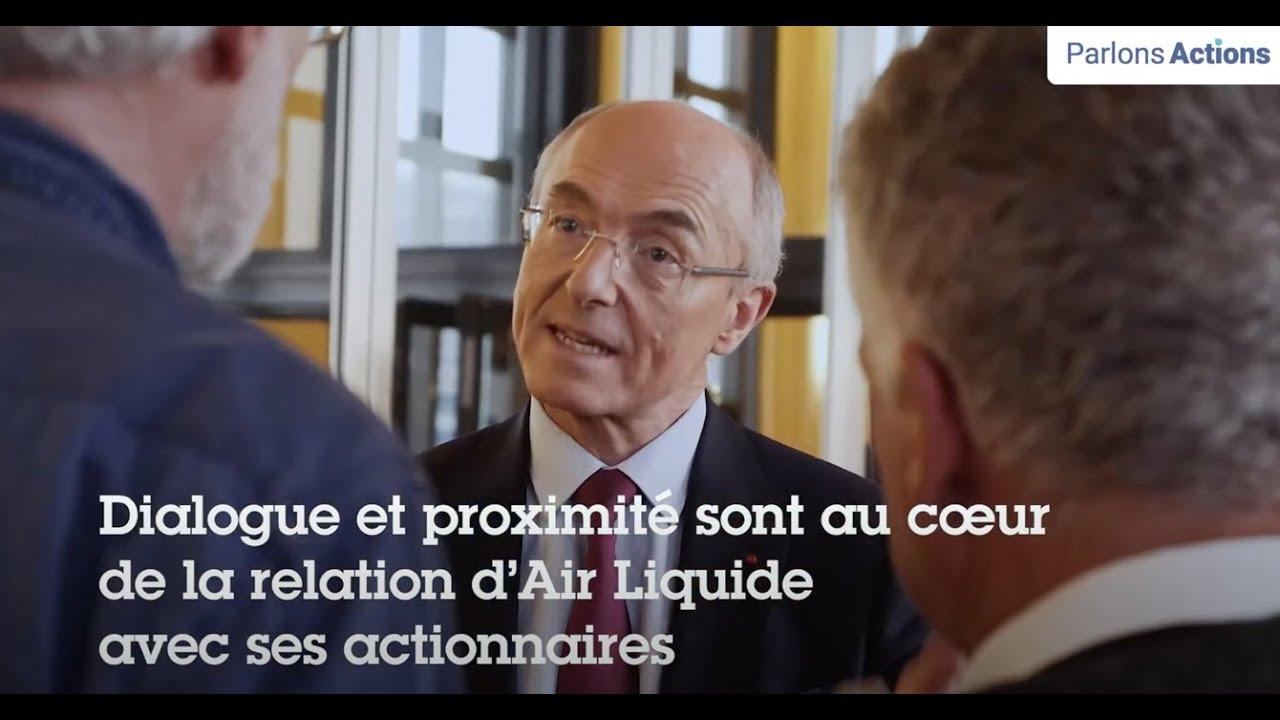 Air Liquide : Retour sur l'Assemblée Générale 2020