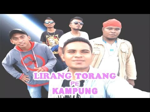 Lirang Torang Pe Kampung [OFFICIAL VIDEO] Achiro Deon