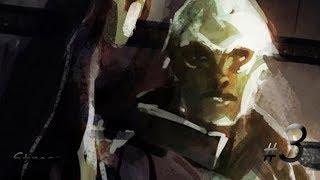 Здесь все и всегда идёт по плану (Mass Effect 2 #3)