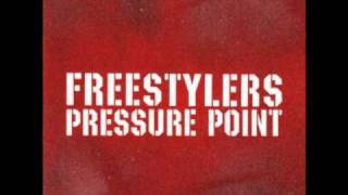 Signs ft. Tenor Fly And Spanner Banner - Freestylers