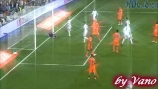 C Ronaldo by Vano