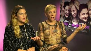 Miss You Already - Drew Barrymore and Toni Collette interview
