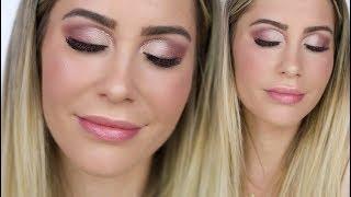 Drogerie Valentinstags Glitter Cut Crease | MRS BELLA
