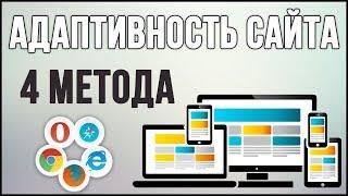 видео Мобильная версия сайта wordpress без плагина - оптимизация сайта