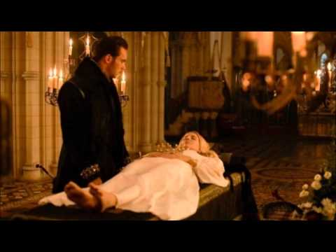 A Howling Wilderness / the Death of Jane Seymour - The Tudors Season 3 Soundtrack