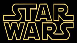 Лего анимация Звёздные войны
