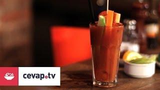 Bloody Mary kokteyli nasıl yapılır?