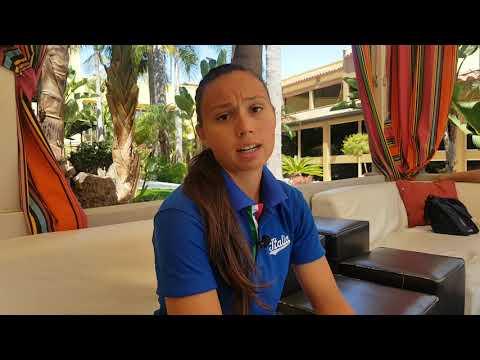 Intervista ad Alessandra Rotondo