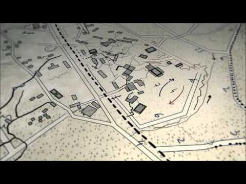 Wolf`s Lair : Hitler Headquarter . Trailer 2012