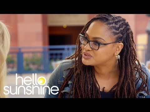 DC - Writer, Director, Producer Ava DuVernay Gets 100 Million Dollar Deal