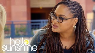 Ava DuVernay Gives Career Advice