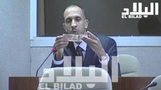 """النائب """"سبيسيفيك"""" يهاجم محافظ بنك الجزائر .. """"كراندايزر إنطلق!"""