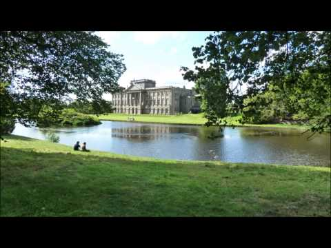 Lyme Park (Pemberley), Cheshire