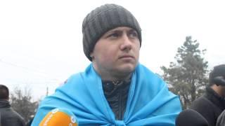 Крымский «майдаун»: почему мы не имеем право иметь оружие?..