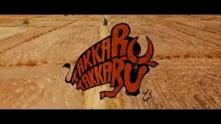 Hiphop Tamizha - Takkaru Takkaru (Official Music Video)