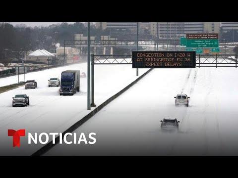 Noticias Telemundo 6:30 pm, 17 de febrero de 2021 | Noticias Telemundo