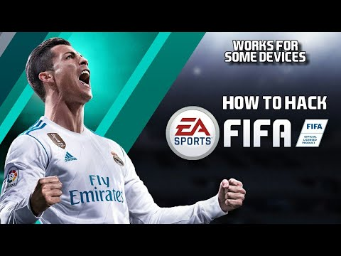 Fifa Mobile Hack 2018 - Working Get Unlimited Points and Coins for Free using Android or iOS devices