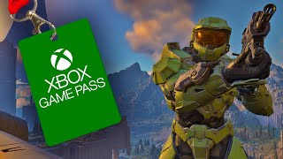 Xbox Series X isn't about exclusives, it's about Game Pass