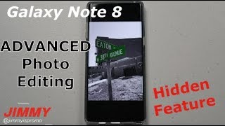 How To Do THIS On Your GALAXY NOTE 8