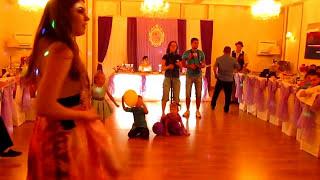 Свадьба, конкурс на свадьбе 2017 Запорожье