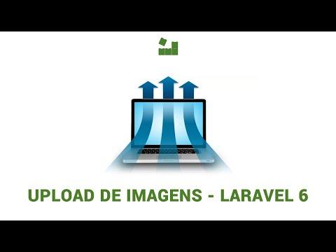 Vídeo no Youtube: [Laravel 6] - Trabalhando com Upload #laravel #php